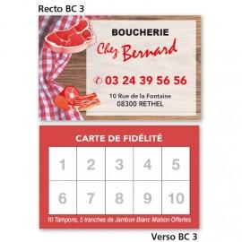 Recto/Verso BC 3