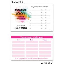 Recto/Verso CF 2