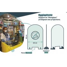 Hygiaphone
