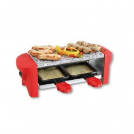 Raclette duo