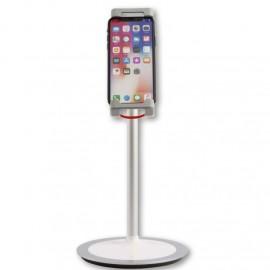 Cadeau : Support Tablette/Smartphone réglable