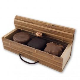Coffret chocolat Convive
